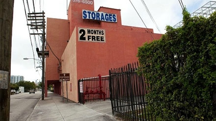 Sentry Self Storage - Miami - Photo 2