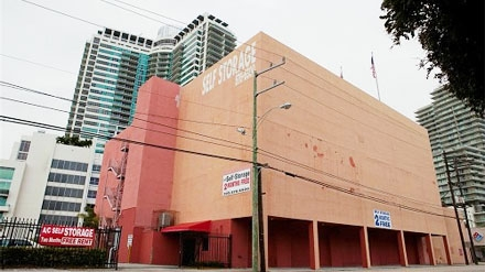 Sentry Self Storage - Miami - Photo 3
