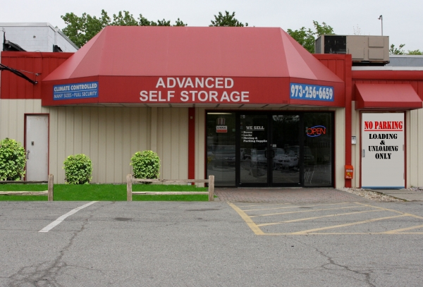 Advanced Self Storage - Photo 1