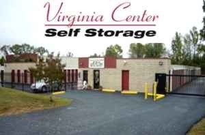 Virginia Center Self Storage - Photo 1