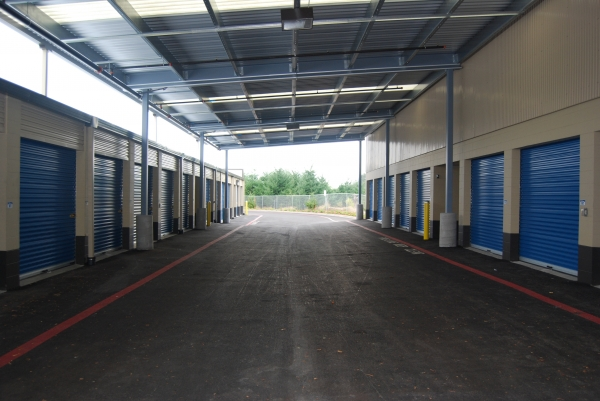 West Coast Self-Storage of Padden Parkway - Photo 3