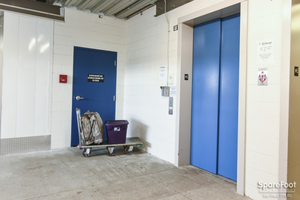 West Coast Self-Storage of Padden Parkway - Photo 10