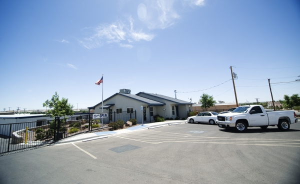 McClintock Self Storage - Photo 2