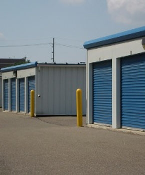 Storage Pros - Lake Orion - Photo 3