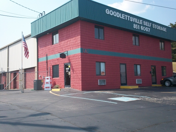 Storage Pros - Goodlettsville - Photo 1