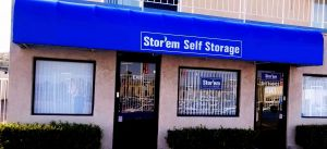 Stor'em Self Storage - Pacific Beach