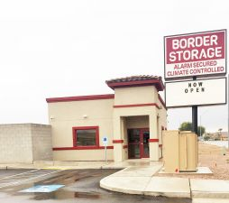Border Self Storage