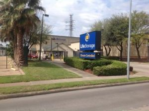 Life Storage - Houston - Wilcrest Drive