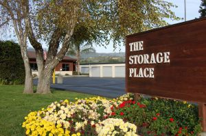 The Carpinteria Storage Place
