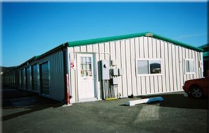 Airpark Self Storage