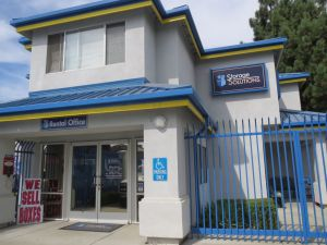 Storage Solutions - King Road - San Jose