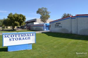 Scottsdale Self Storage
