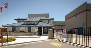 Security Public Storage - Oceanside