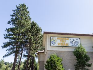 Arrowhead Self Storage - Rimforest - 26677 State Hwy 18