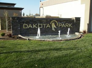 Dakota Park Storage