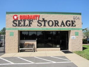 Guaranty Self Storage - Leesburg