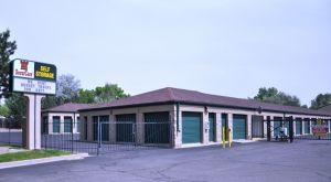 SecurCare Self Storage - Colorado Springs - Astrozon Blvd