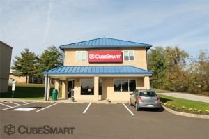 CubeSmart Self Storage - Langhorne