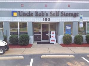 15 cheap self storage units durham nc with prices sparefoot. Black Bedroom Furniture Sets. Home Design Ideas