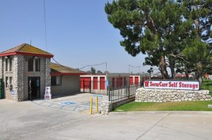 SecurCare Self Storage - Riverside - Mission Blvd