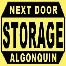 Next Door Self Storage - Algonquin, IL