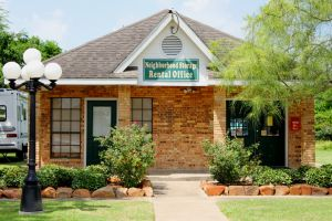 Neighborhood Storage - Houston - 12610 Tanner Rd