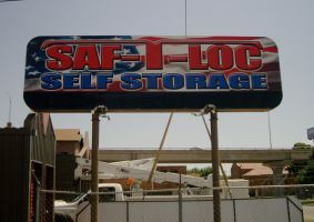 Saf T Loc Storage - 10th Street