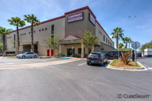 CubeSmart Self Storage - Orlando - 10425 S John Young Pkwy