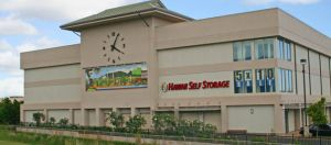 Hawaii Self Storage - Kamokila Blvd
