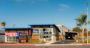West Coast Self-Storage Costa Mesa