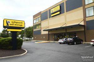 Safeguard Self Storage - Elmsford - Valley Ave