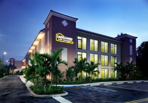 Safeguard Self Storage - Coconut Creek - Hillsboro Blvd