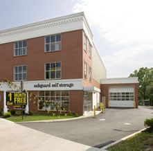 Safeguard Self Storage - Philadelphia - Germantown