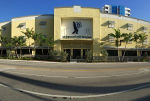 Safeguard Self Storage - Miami - 36th St