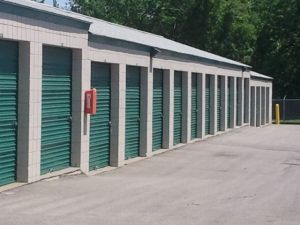 Simply Self Storage - State Avenue / KCK