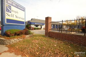 Simply Self Storage - Palatine