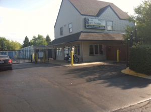 Simply Self Storage - Hoffman Estates