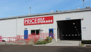 Price Self Storage Morena Blvd