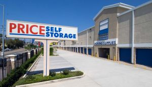 Price Self Storage National Boulevard