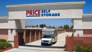Price Self Storage Rancho Haven