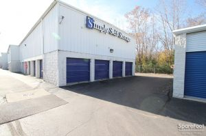 Simply Self Storage - Highland Park