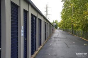 Simply Self Storage - Cooke Rd