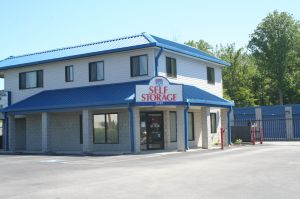 Route 1 Self Storage - White Marsh