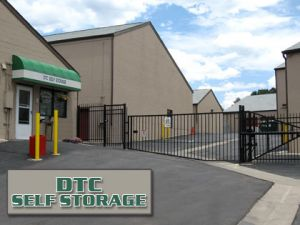 DTC SELF STORAGE