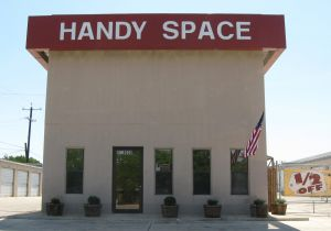 Handy Space Mini Storage - Perrin Beitel Rd.