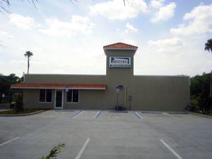 Prestige Self Storage