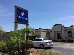 Life Storage - Fort Myers - Cleveland Avenue