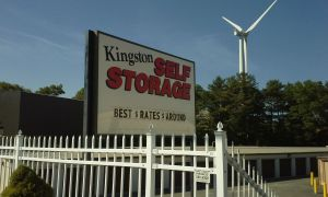 Kingston Self Storage
