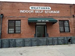 Weathers Indoor Self Storage