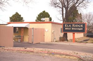 Elk Ridge Self Storage
